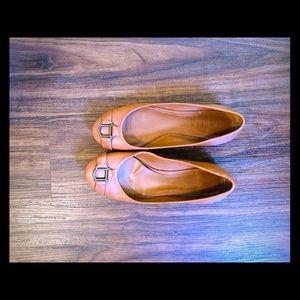 Ralph Lauren flats size 7.5